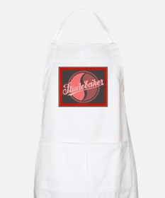 """""""Old & New Stude"""" BBQ Apron"""
