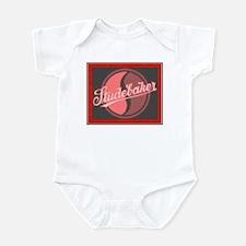 """Old & New Stude"" Infant Bodysuit"