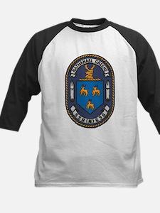 USS NATHANAEL GREENE Kids Baseball Jersey