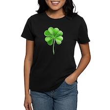 Naughty Irish Girl Tee