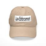 Law Enforcement Cap
