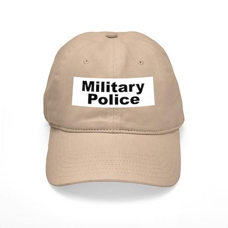 Military Police Cap