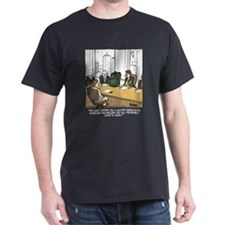 Nylon Parachute T-Shirt