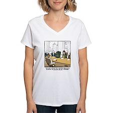 Nylon Parachute Shirt