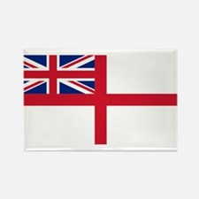 Royal Navy Rectangle Magnet (100 pack)