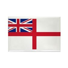 Royal Navy Rectangle Magnet (10 pack)