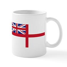 Royal Navy Small Mug