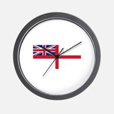 Royal Navy Wall Clock