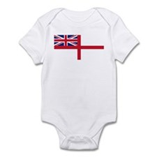 Royal Navy Infant Bodysuit
