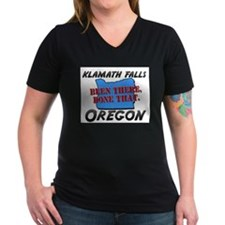 klamath falls oregon - been there, done that Women