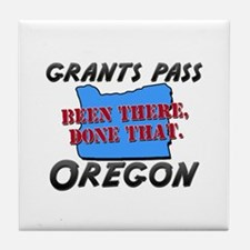 grants pass oregon - been there, done that Tile Co