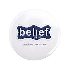 """3.5"""" Badge (Navy Belief Global)"""