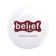"""3.5"""" Badge (Maroon Belief Global)"""