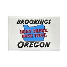 brookings oregon - been there, done that Rectangle
