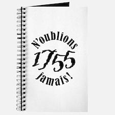 1755 Journal