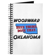 woodward oklahoma - been there, done that Journal