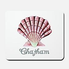 Chatham Shell Mousepad