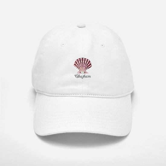 Chatham Shell Baseball Baseball Cap