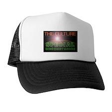 Cute Drone Trucker Hat