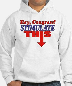 STIMULATE THIS Hoodie