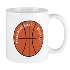 Basketball, Baby! Mug
