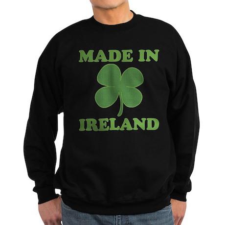 Made in Ireland Sweatshirt (dark)