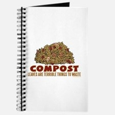 Composting Journal