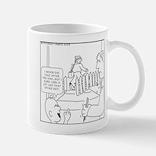 Unique Inheritance Mug