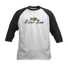 River Bum Trout Tee