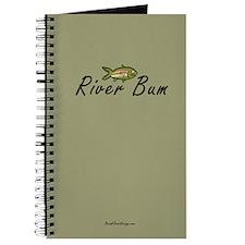 River Bum Trout Journal