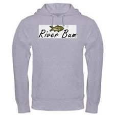 River Bum Trout Hoodie