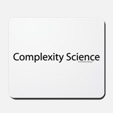 Complexity Science Mousepad