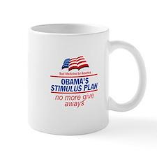 Stimulus Plan Mug