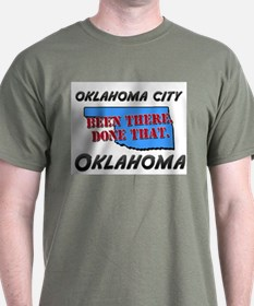 oklahoma city oklahoma - been there, done that Dar