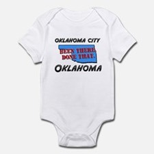 oklahoma city oklahoma - been there, done that Inf