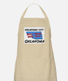 oklahoma city oklahoma - been there, done that BBQ