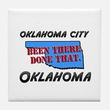 oklahoma city oklahoma - been there, done that Til