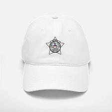 Retired Chicago PD Baseball Baseball Cap
