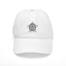 Retired Chicago PD Baseball Cap