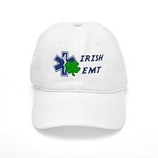 Irish EMT Baseball Cap