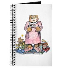 New Mom - Journal