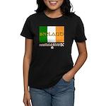 Ireland: Established 8000 BC Women's Dark T-Shirt