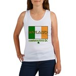Ireland: Established 8000 BC Women's Tank Top