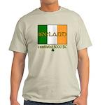 Ireland: Established 8000 BC Natural T-Shirt