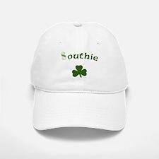 Southie Irish Baseball Baseball Cap