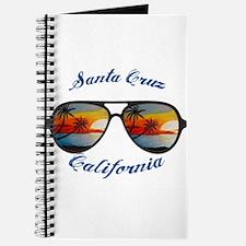 California - Santa Cruz Journal