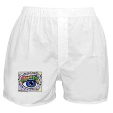 Perspective Boxer Shorts
