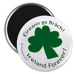 Eireann go Brach Magnet