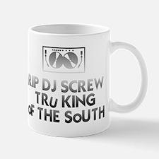 RIP DJ Screw Mug