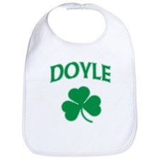 Doyle Irish Bib